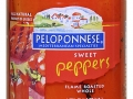 Item #34303 PELOPONNESE SWEET PEPPERS ROASTED